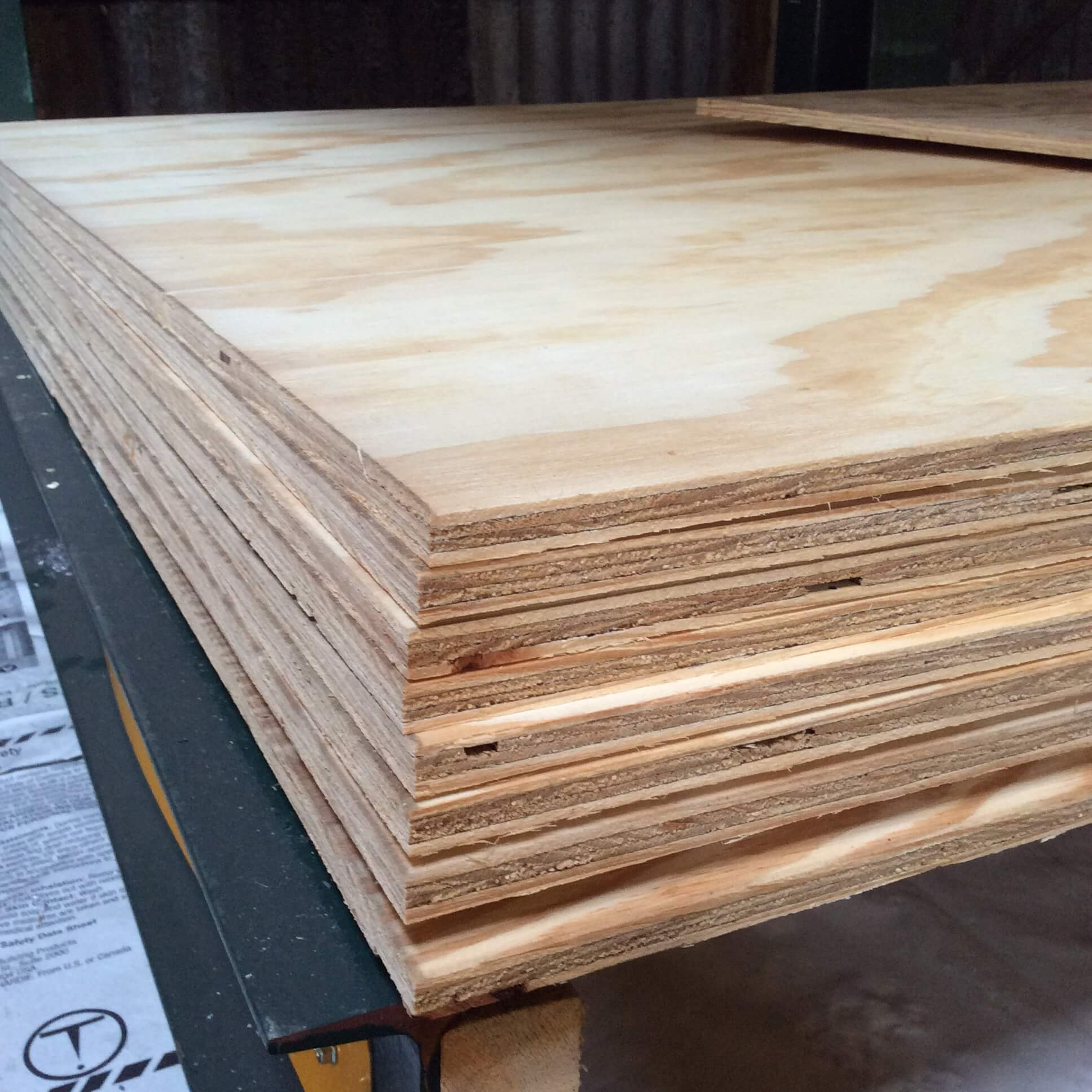 Plywood Picou Builders Supply