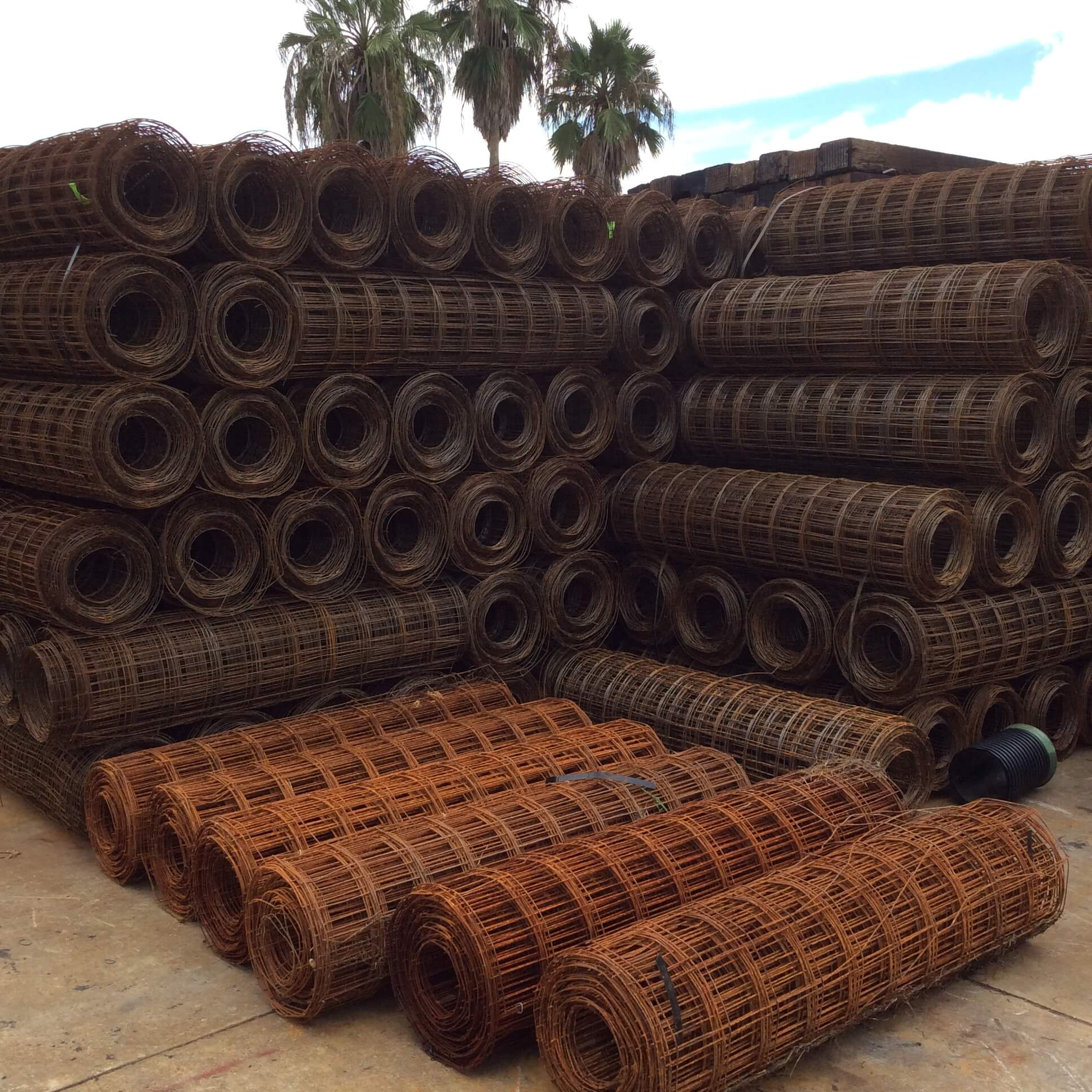 Foundation Material Picou Builders Supply